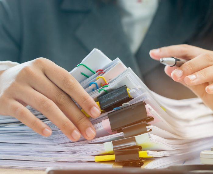 Knjigovodstveni servis sklad