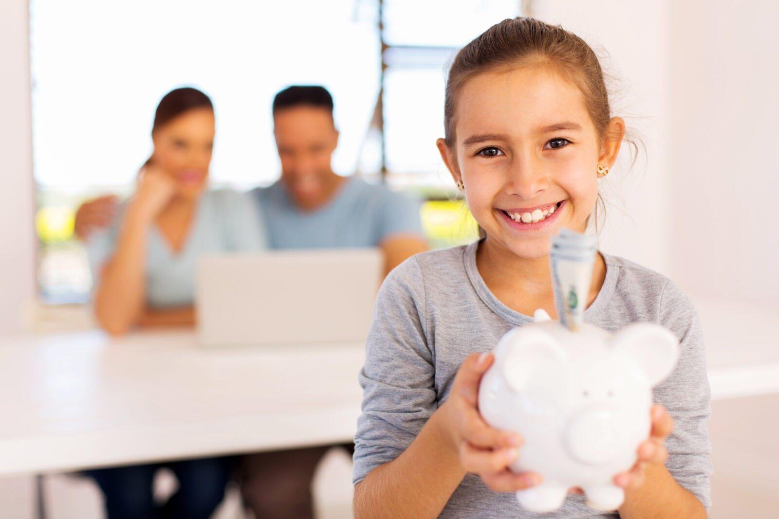 djeca i novac